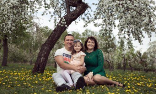 Į Lietuvą sugrąžino dukra