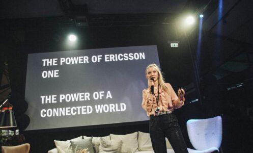 Lietuvės misija – prisidėti prie teigiamų pokyčių pasaulyje